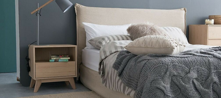 BUILD YOUR WINTER BED