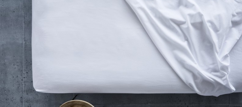 CHOOSE YOUR SHEETS FOR A BETTER SLEEP