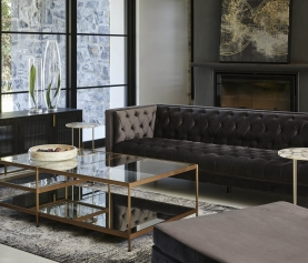 GET THE LOOK: CONTEMPORARY LUXE