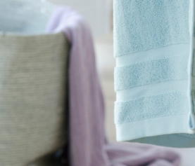 BATHROOM ESSENTIALS: CHOOSING THE RIGHT TOWELS
