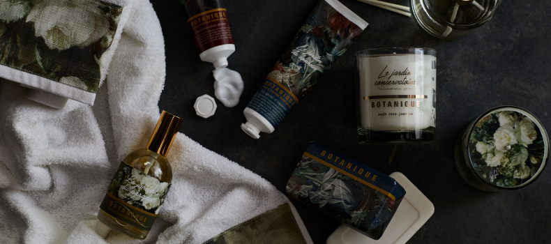 A Scent For Every Season