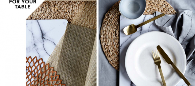 BE TOUCHED BY TEXTILES THIS WINTER