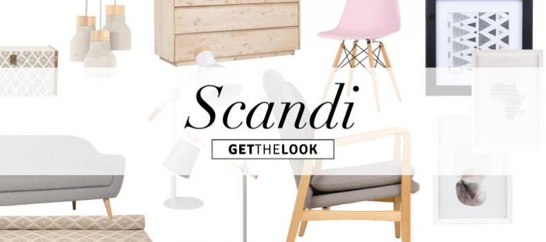 4 ADDITIONS TO ENHANCE YOUR SCANDI STYLE