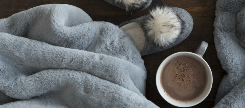 HOW TO MAKE THE ULTIMATE HOT CHOCOLATE THIS WINTER
