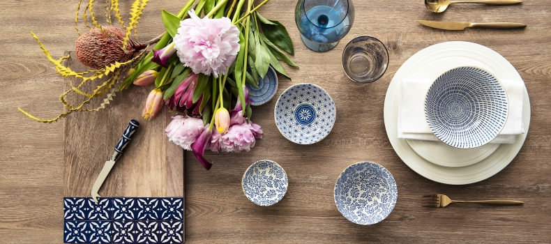 YOUR GUIDE TO HEALTHY SUMMER ENTERTAINING