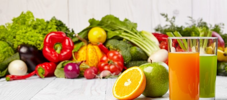 FIVE ESSENTIAL INGREDIENTS YOU NEED TO ADD TO YOUR NEXT JUICE