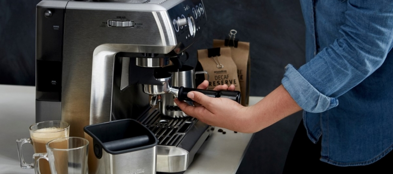 OUR TOP HOME BARISTA TIPS