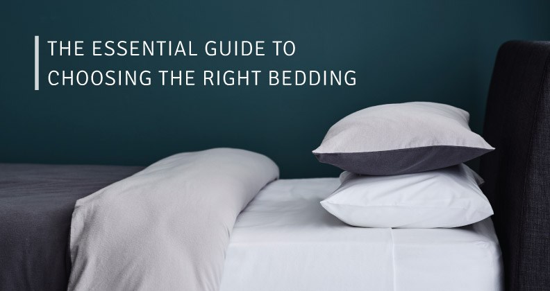 YOUR ESSENTIAL GUIDE TO CHOOSING THE RIGHT INNERS FOR YOUR BED