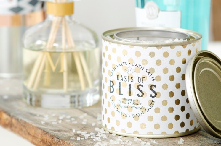 HOW TO CREATE THE PERFECT HOME FRAGRANCE