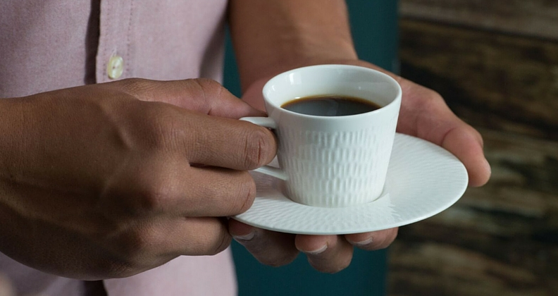 CAFÉ ROYAL: FOR THOSE WHO LOVE THEIR COFFEE SIMPLE