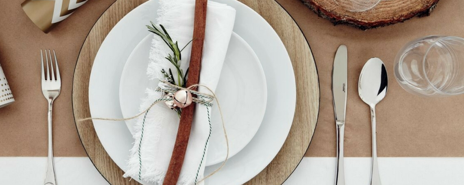 PLANNING YOUR WEDDING TABLE DÉCOR IN 5 EASY STEPS