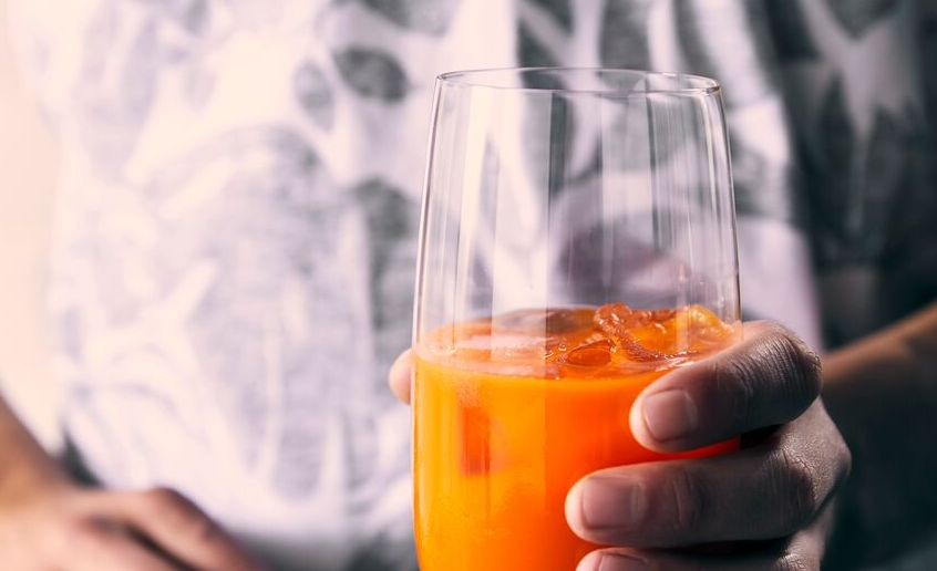 FEELING JUICY? FIND OUT WHAT TYPE OF JUICER YOU ARE